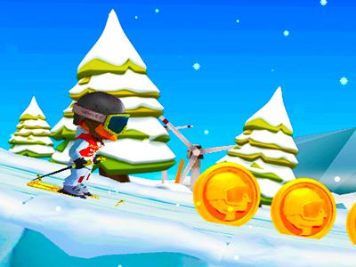 Şampiyon Kayakçı