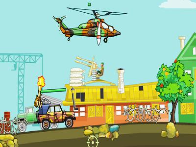 Savaş Helikopteri