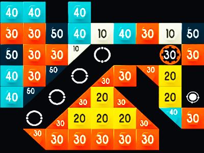 Sayılı Bloklar