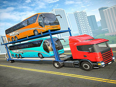 Şehir Otobüsü Taşıma