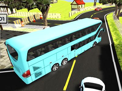 Şehirler Arası Otobüs
