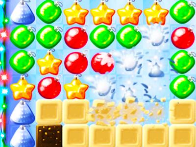 Şeker Patlatma 6