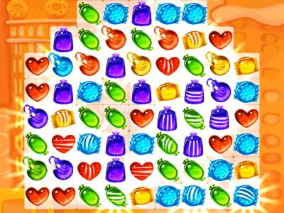 Şekerci Uzaylılar