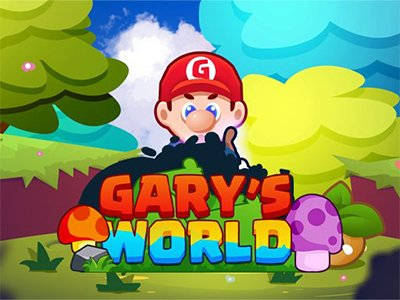 Süper Gary