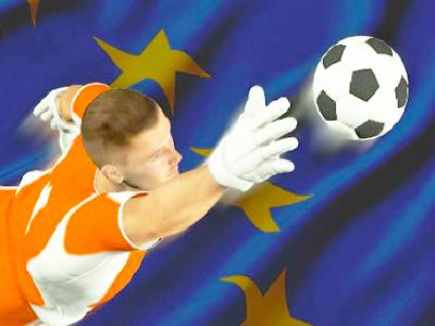 Süper Kaleci Avrupa