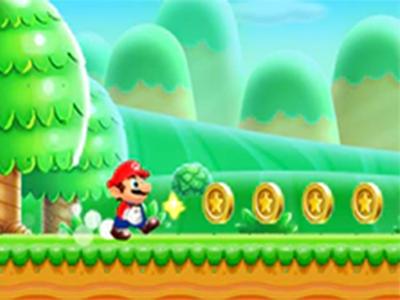 Süper Mario Koşusu