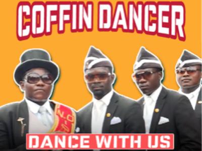 Tabut Dansçıları