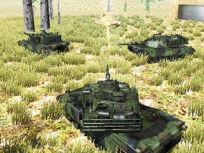 Tank Birliği 2