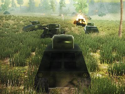 Tank Birliği