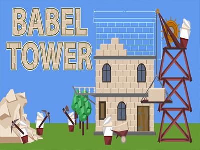 Taştan Kule Yapma