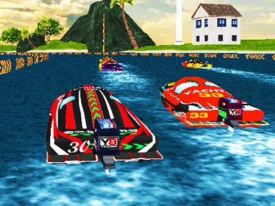 Tekne Yarışı