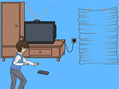 Televizyonu Çalıştır
