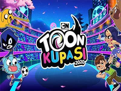 2020 Toon Kupası