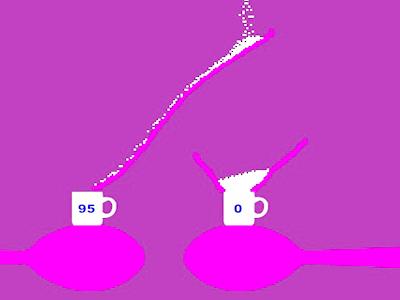 Toz Şeker Doldur 2