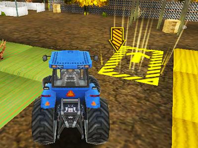 En Iyi Traktor Boyama Oyunlary Hedef Ust Ev Boyama Sayfasi