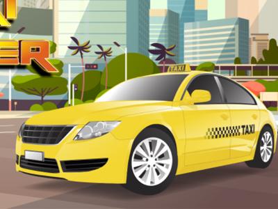 Usta Taksici