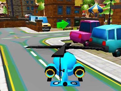 Uzaktan Kumandalı Helikopter