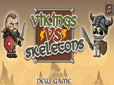 Viking Savaşçısı