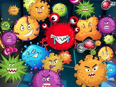 Virüs Avcısı