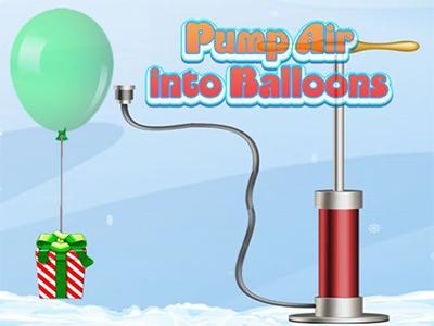 Yılbaşı Balonları