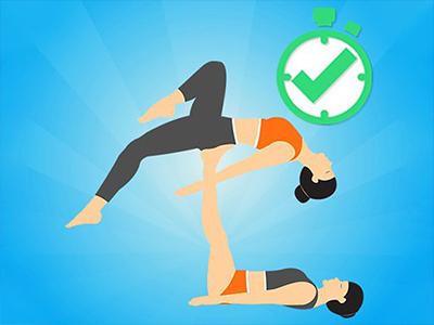 Yoga Yapma