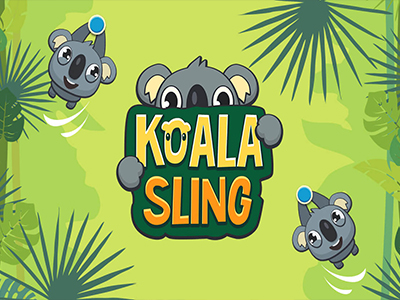 Zıplayan Koala