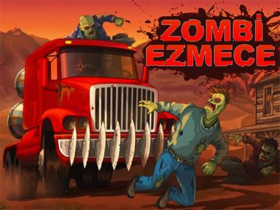 Zombi Ezmece