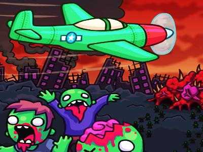 Zombi Uçağı