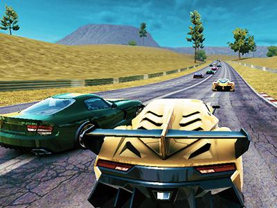 Zor Yarış 2